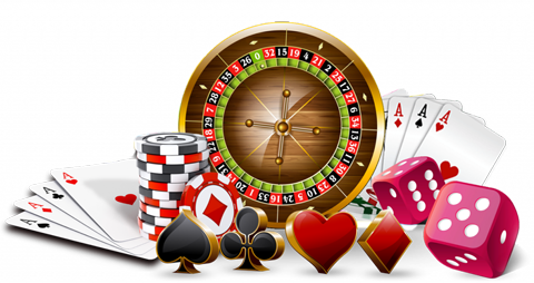 Daftar Permainan Judi Casino yang Tersedia